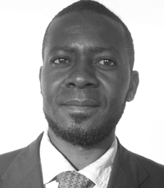 Picture of Idrissou Njoya