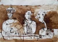 Image de Le Cercle des poètes disparus