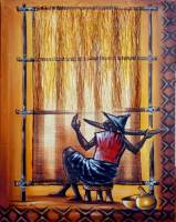 Picture of The Weaver