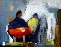 Image de Trois copains