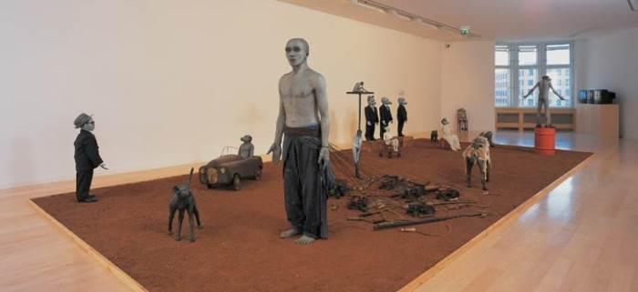 African Art: Spotlight on Major Exhibitions, Part 1