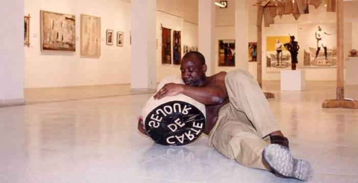 African Art: Spotlight on Biennials, Part 1