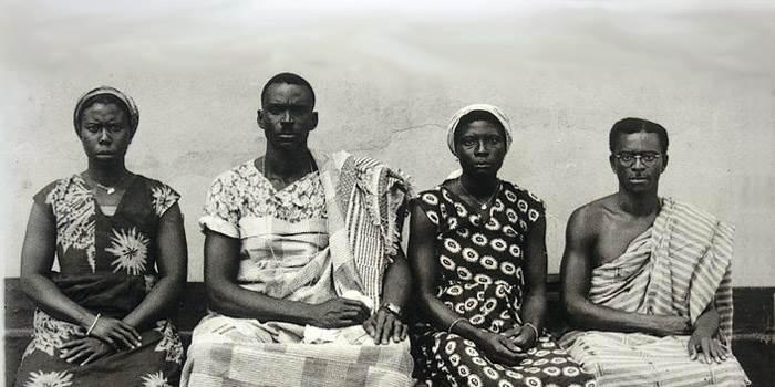 African Photography: Studio Portraiture, Part 1