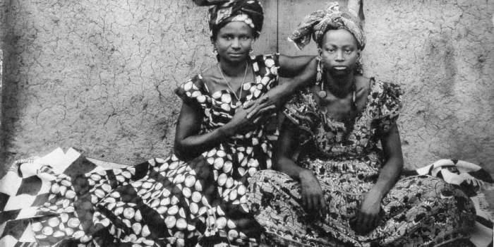 African Photography: Studio Portraiture, Part 3