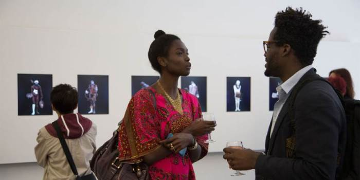 African Art: Spotlight on Artist Groups, Part 1