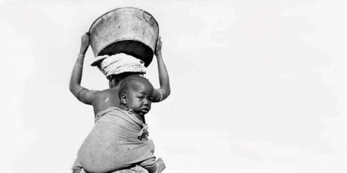 African Photography: Documentary, Part 1