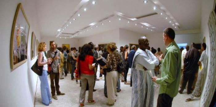 African Art: Spotlight on Art Spaces