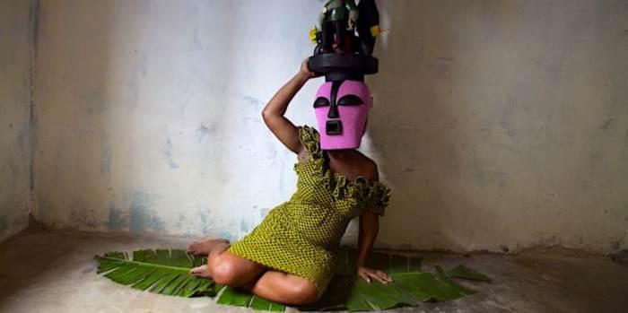 African Art Outlook for September