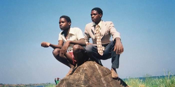 African Photography: Studio Portraiture, Part 7