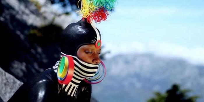 African Art Outlook for November
