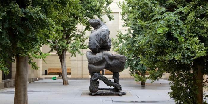 African Art: Spotlight on Art Museums, Part 1