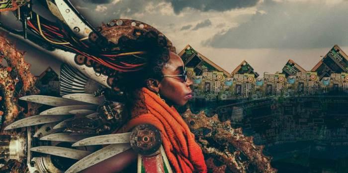 African Art Outlook for December