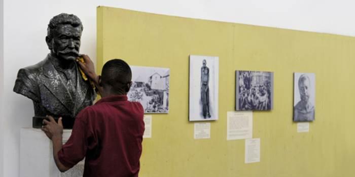 African Art: Spotlight on Art Museums, Part 5