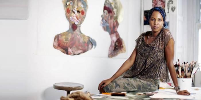 In Conversation with Wangechi Mutu