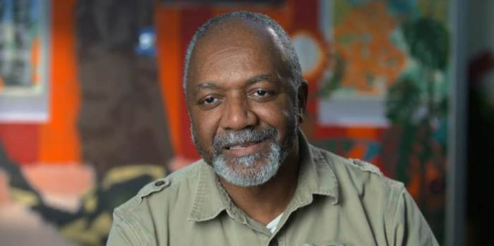 In Conversation with Kerry James Marshall