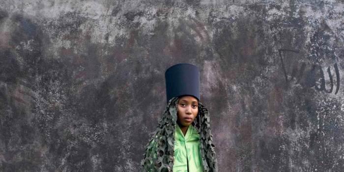 African Photography: Studio Portraiture, Part 9