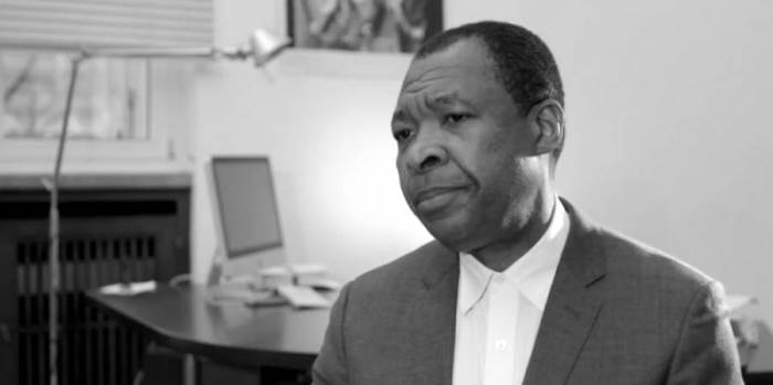 In Conversation with Okwui Enwezor