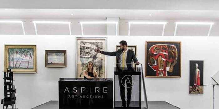 African Art: Spotlight on Auction Houses, Part 2