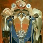 Image de Deux serviteurs royaux