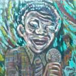Picture of Bikutsi Singer