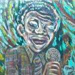 Image de Le chanteur de Bikutsi
