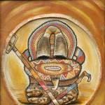 Image de Le trône