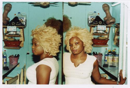 Hair by Emilie Regnier
