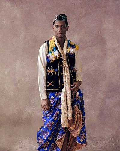 Okobo by William Ukoh